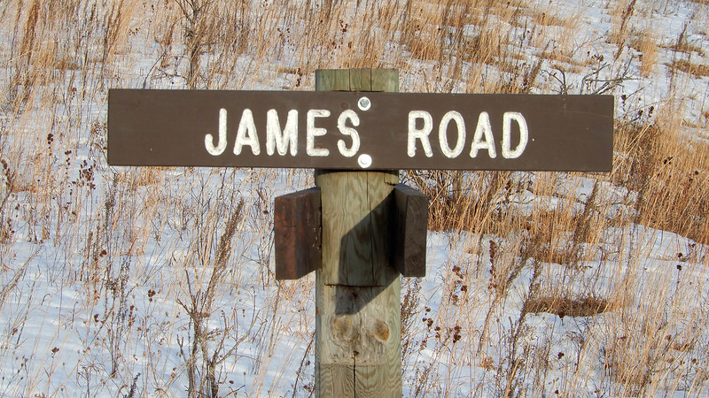 James Road