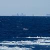 Duluth Harbor Skyline