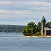 GrandView Island Lighthouse