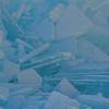 Shards of Blue Ice
