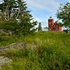 Two Harbors Minnesota Light Station