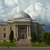 Lake County Minnesota Courthouse