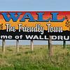 Wall, South Dakota