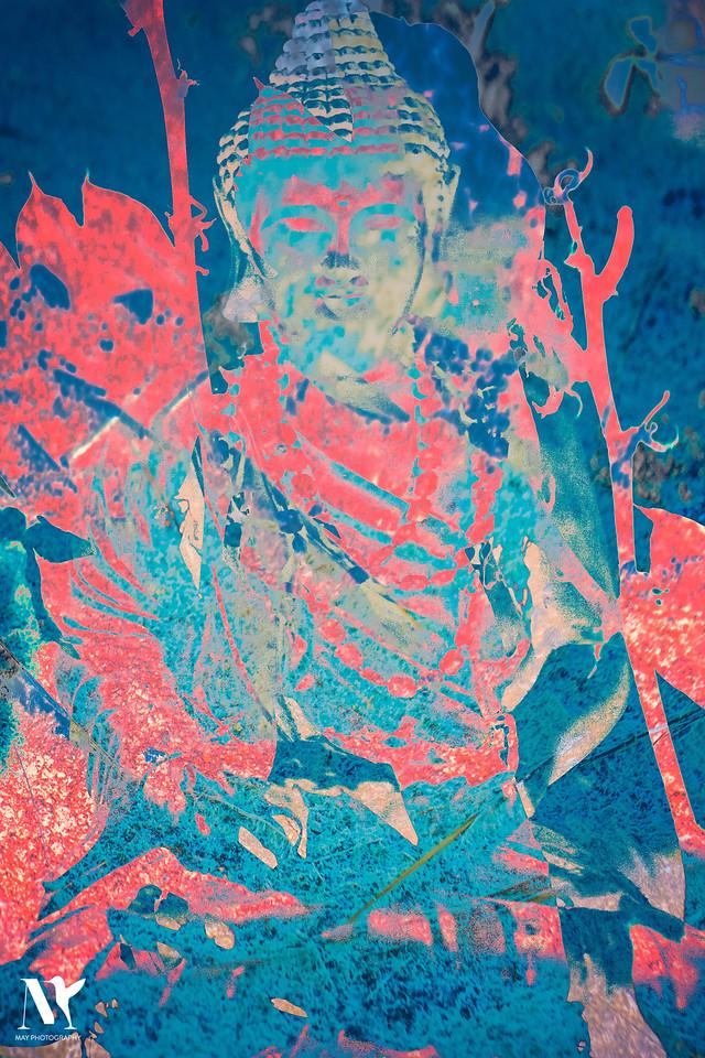 Buddha Blast