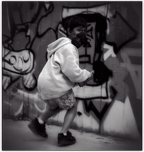 graffitti - paris