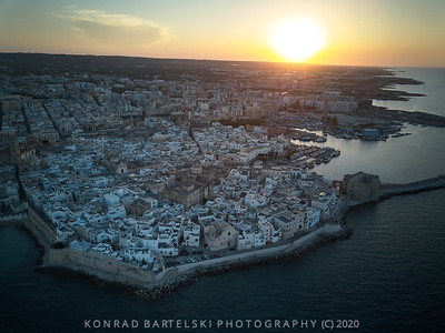 The Old Monopoli