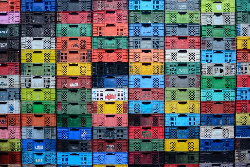 Spectrum Stacks