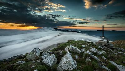 Monte Matto - Emilia Romagna - Italia