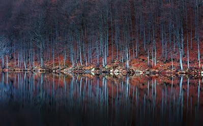 Lago Santo - Emilia Romagna - Italia