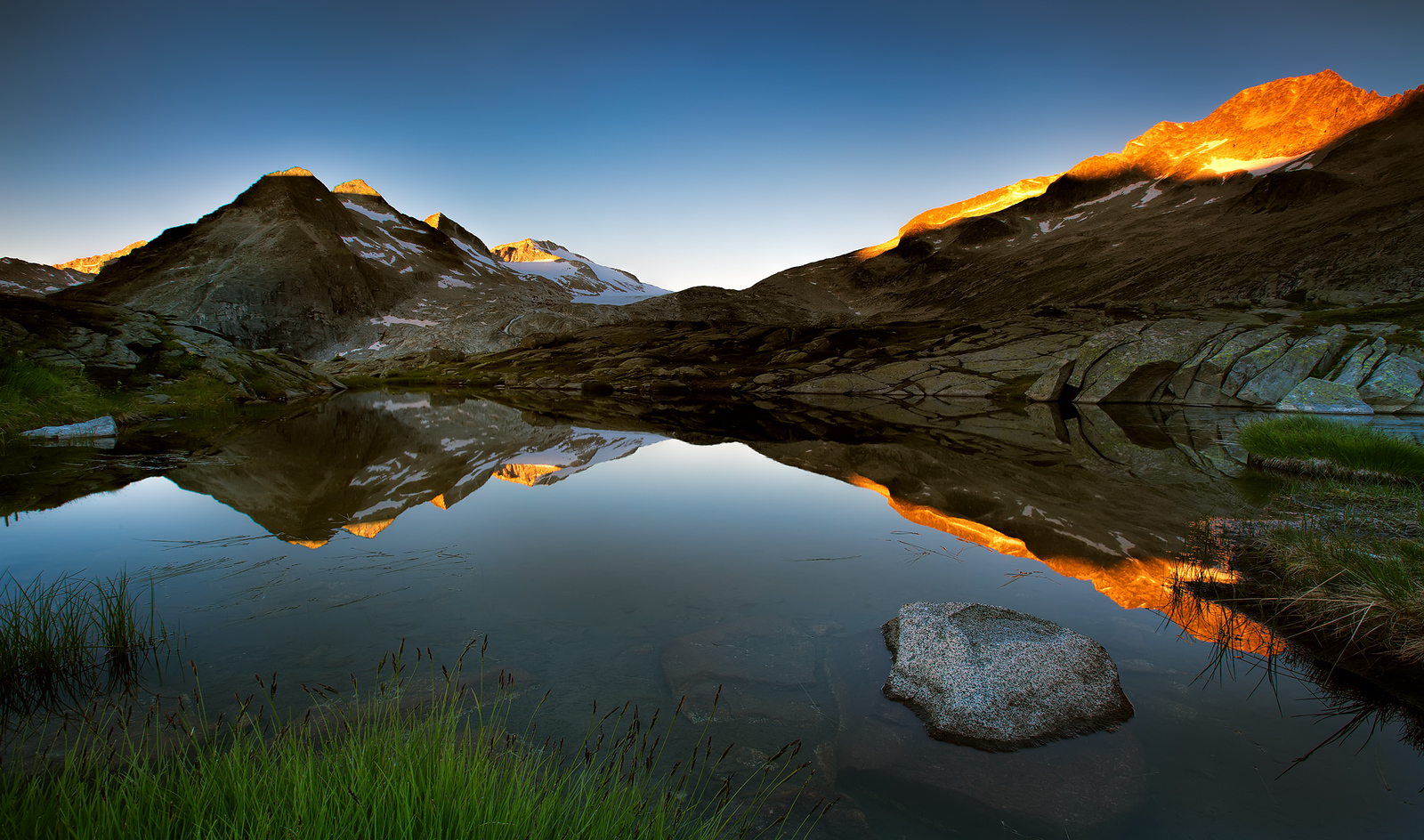 Laghi del Mandrone / Dolomiti di Brenta