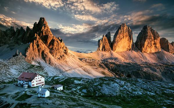 Dolomiti / Italia