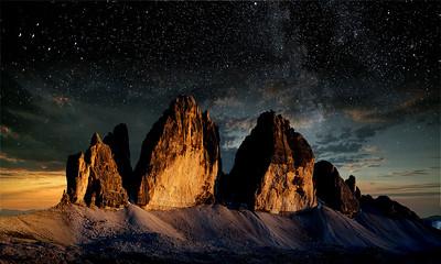 Dolomiti - Italia