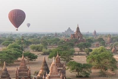 Bagan glory