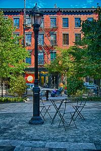 West Village, New York, NY