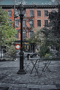 West Village, New York, NY