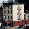 La Lunchonette, 10th Avenue, NYC