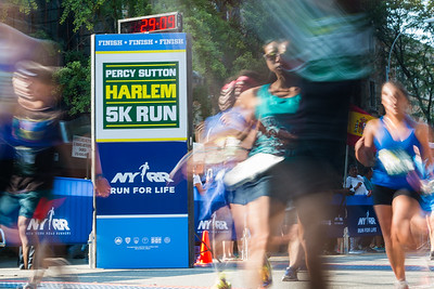 NYRR Percy Sutton 5K Run 8/26/17