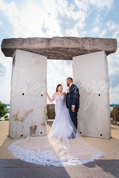 Nallely & Julio Wedding