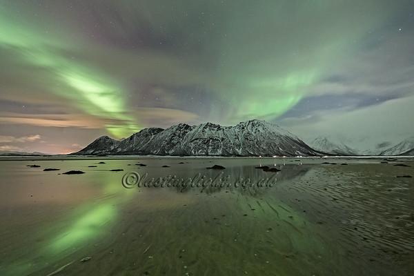 Grunnfjorden Greens 2