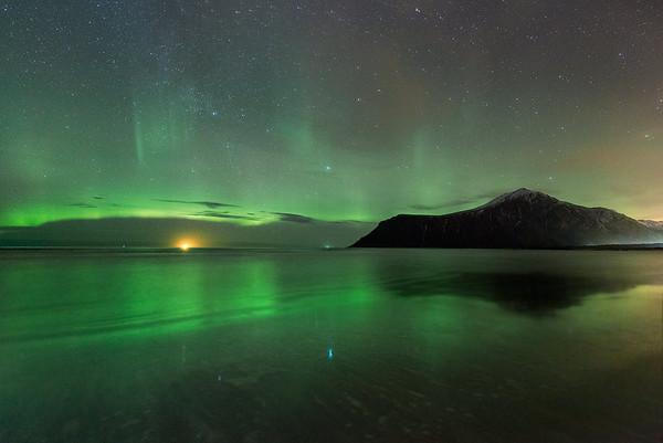 Skagsanden Aurora 1