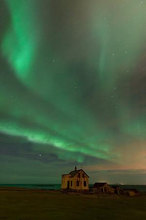 Rekjanes Aurora 4