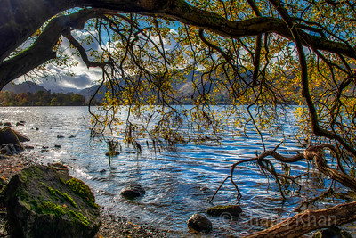 Derwentwater, Keswick, Lake District
