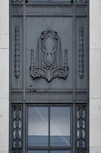 Former Post Office - Nashville