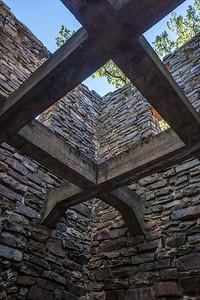 Water Tower - Petit Jean State Park, Arkansas