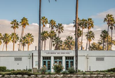 Swimming Pool - Santa Barbara, CA