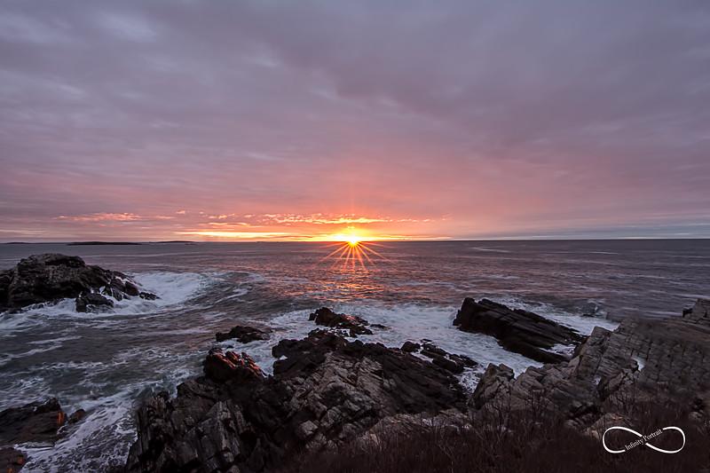 Portland Head Light, Cape Elizabeth, Maine 4,8,17