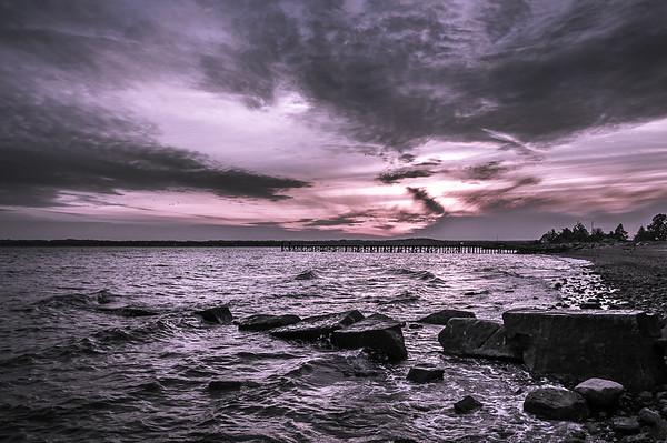 Western Sea