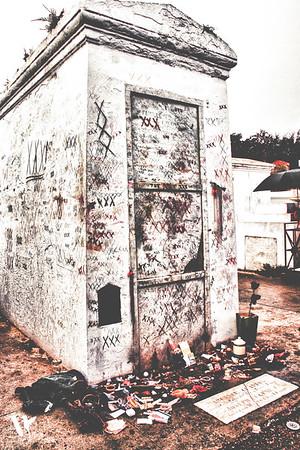 Graffiti of Memories