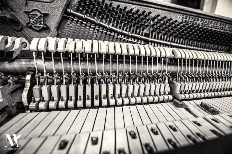 PIANOSTALGIA