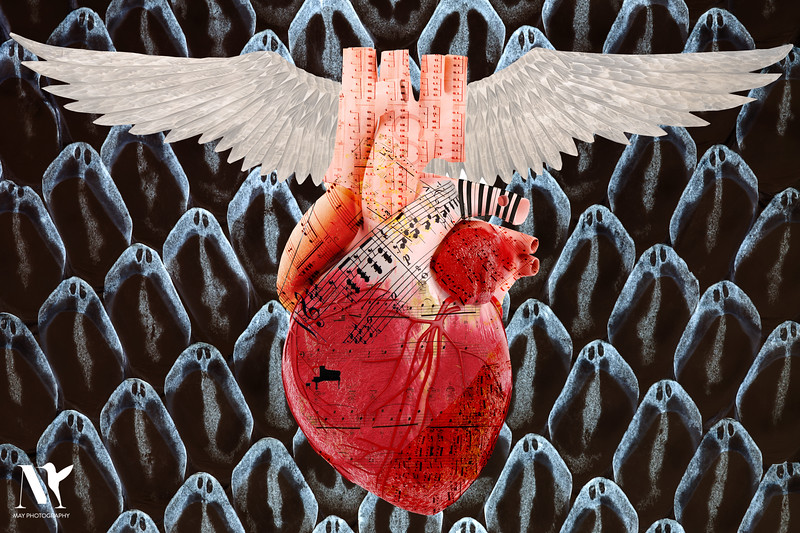 HEART & SOUL