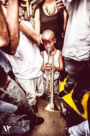 Little Trumpet