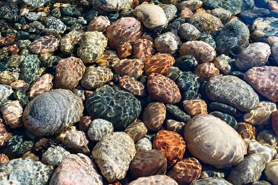 Sparkling Stones