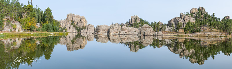Still Sylvan Lake