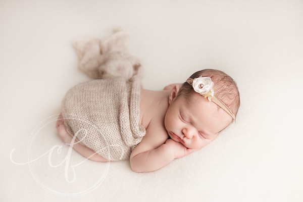 Newborn Photography in Co. Kerry