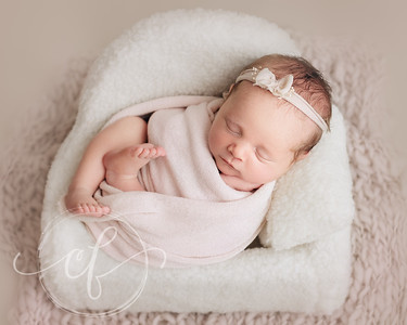 Kerry Newborn Photographer, Caroline Flynn Photography