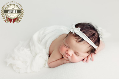 AFNS Awarded Newborn Image
