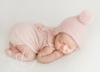 Newborn Photoshoot, Co. Kerry