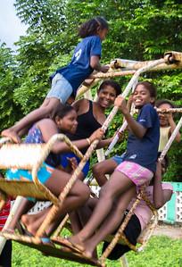 Caribbean smiles