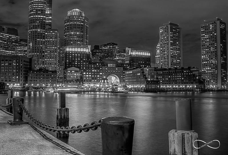 Fan Pier Boston