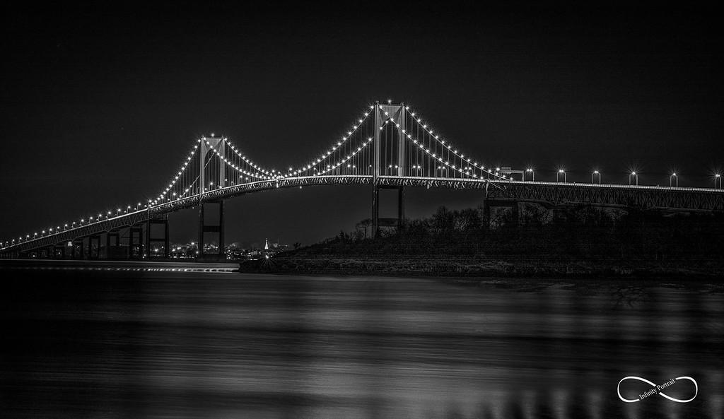Jamestown Bridge, RI