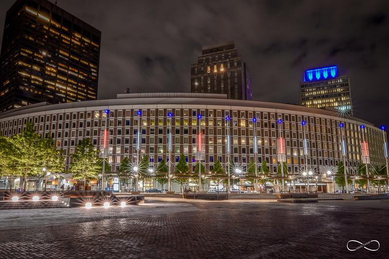 Centre Plaza Boston 5.28.17