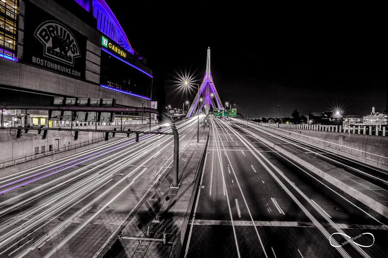 Zakim, A Different View, Boston