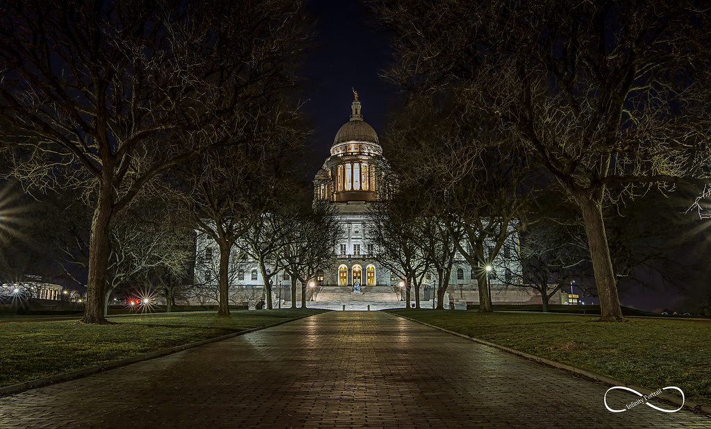 State House, Rhode Island