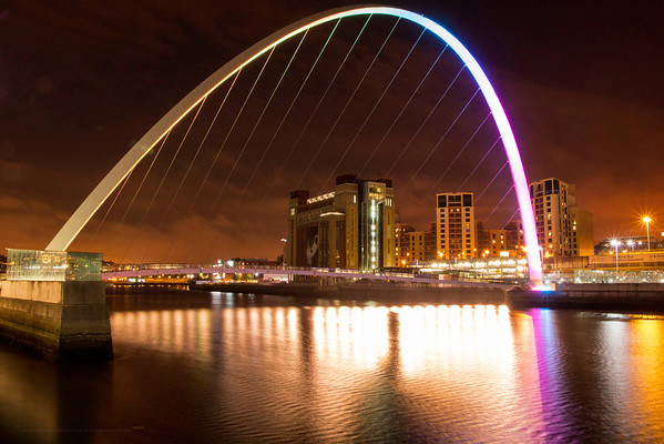 Newcastle Eye 2