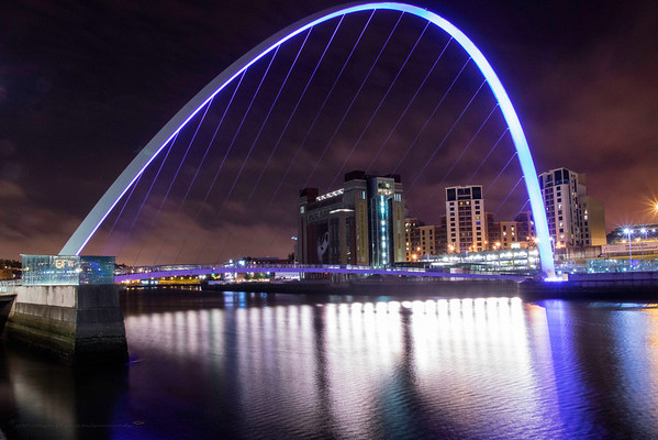 Newcastle Eye 3