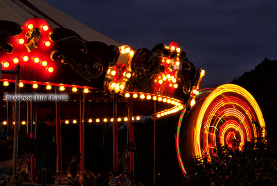 Amusement Lights
